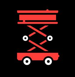 Verhuislift huren kosten